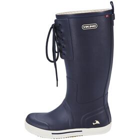 Viking Footwear Lykke - Bottes en caoutchouc Femme - bleu
